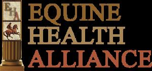 Equine Health Alliance Logo Small